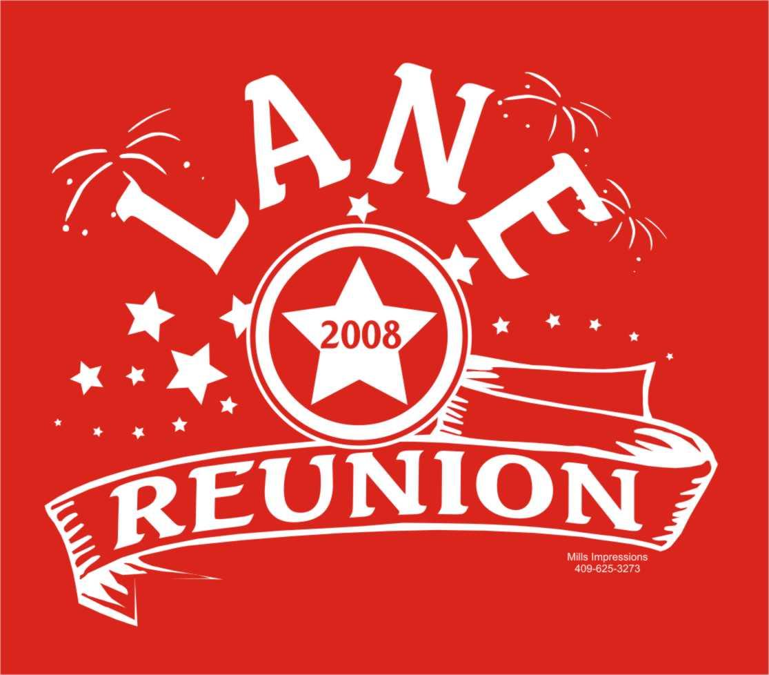 Family Reunion T Shirt Screens Joy Studio Design Gallery